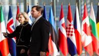 Sastaju se ministri obrane zemalja NATO-a