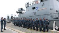 Treći hrvatski kontingent vratio se iz operacije Sea Guardian