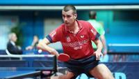Tomislav Pucar u polufinalu Oman Opena | Domoljubni portal CM | Sport