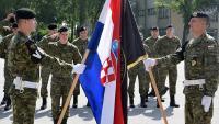Završen tečaj za ovlaštene službene osobe Vojne policije