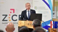Zagreb: Hrvatsko-američki obrambeni forum