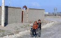 Afganistan - zemlja rata, straha, smrti, korupcije i siromaštva