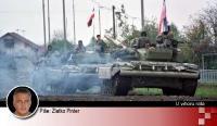 1991. (srpanj): S teritorija Srbije započela otvorena agresija na Hrvatsku | Domoljubni portal CM | U vihoru rata