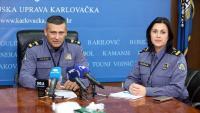 U akciji kod odmorišta Draganić otkriveni ilegalci i droga