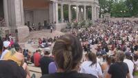 SAD: Sutra najveći prosvjedi u Washingtonu