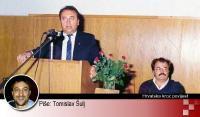 21. rujna 1991. - Ubijen lider moderne pravaške ideje Ante Paradžik | Domoljubni portal CM | Hrvatska kroz povijest