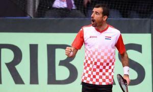 ATP Rotterdam: Dodig i Ram svladali najbolji svjetski par | Domoljubni portal CM | Sport