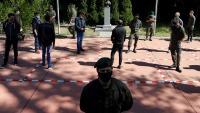 Austrija na granicama raspoređuje pričuvne vojnike
