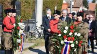 Vinkovci: Obilježena 210. obljetnica rođenja bana Josipa Šokčevića