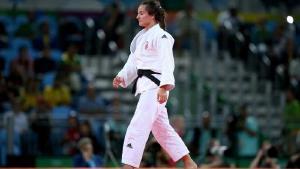 Hrvatska judašica Barbara Matić osvojila srebro u Düsseldorfu | Domoljubni portal CM | Sport