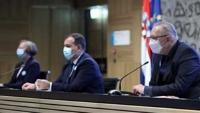 Stožer: 3099 osoba zaraženo koronavirusom, 41 osoba umrla