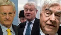 Bildt, Ashdown i Schwarz-Schilling: RH se miješa u unutarnje poslove BiH