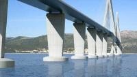 BiH: Oporbene stranke traže intervenciju kod Europske komisije radi zaustavljanja gradnje Pelješkog mosta