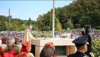 Euharistijsko slavlje na 290. zavjetnom zagrebačkom hodočašću u Mariju Bistricu | Domoljubni portal CM | Duhovni kutak