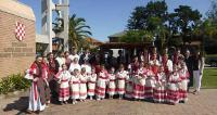 Dobro integrirani i čuvaju naslijeđe  | Crne Mambe | Hrvati u svijetu