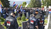 Zbog svete mise na Bleiburgu - 350 policajaca, dva protueksplozivna tima, dva helikoptera, videonadzor...