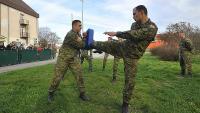 11. do 22. travnja: Funkcionalna obuka borilačkih vještina u GOMBR-i | Domoljubni portal CM | Press