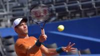 Borna u samo 58 minuta igre svladao britanskog igračaCamerona Norrieja | Domoljubni portal CM | Sport