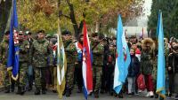 Završio komemorativni program 'Žrtva Borova Naselja za Domovinu'
