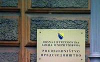 Nema mira u Bosni i Hercegovini