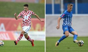 Brekalo i Majer među 100 najboljih mladih nogometaša   Domoljubni portal CM   Sport