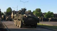 Pripadnici 2. HRVCON-a u Poljskoj na vježbi 'Bull Run 5' | Domoljubni portal CM | Press