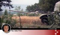 ĆELIJE: progon Hrvata, palež i pljačka barbara sa istoka (7.7.1991.) | Domoljubni portal CM | U vihoru rata