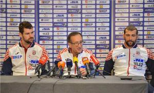 'Norvežani su favoriti, ali mi moramo vjerovati u našu snagu' | Domoljubni portal CM | Sport