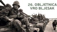 Čestitke ministra Banožića i admirala Hranja povodom 26. obljetnice VRO Bljesak
