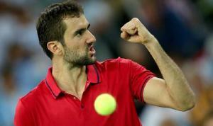 Australian Open: I Čilić u osmini finala | Domoljubni portal CM | Sport