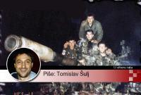 OPERACIJA 'CINCAR' - OSLOBOĐEN KUPRES (3.11.1994.) | Domoljubni portal CM | U vihoru rata
