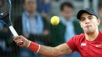 ATP Halle: Ćorić u finalu protiv Federera | Domoljubni portal CM | Sport