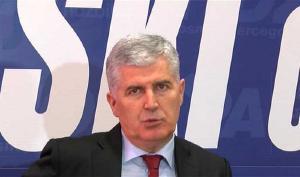 Čović: Politička kriza u BiH namjerno izazvana