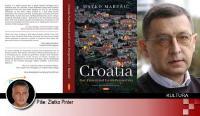 Vrijedna i značajna knjiga za one koji žele točan i sveobuhvatan pogled na Hrvatsku | Domoljubni portal CM | Kultura