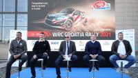Samo 13 dana do početka povijesnog Svjetskog prvenstva u reliju u Hrvatskoj! | Domoljubni portal CM | Sport