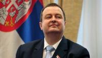 Dačić: Srbija će priznati Kosovo kad na vrbi rodi grožđe