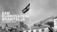 Dan dubrovačkih branitelja (1. - 8. prosinca 2019.)