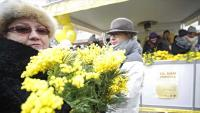 Dan mimoza i Nacionalni dan borbe protiv raka vrata maternice