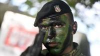 Atraktivnim programom na Jarunu obilježen Dan Hrvatske vojske
