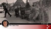 Bitke za Daruvar u kolovozu i rujnu 1991. | Domoljubni portal CM | U vihoru rata
