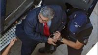 Čelnici krajnje desne Zlatne zore u Grčkoj osuđeni na dugogodišnji zatvor