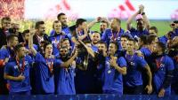 Dinamo pobjedom nad Interom proslavio naslov | Domoljubni portal CM | Sport