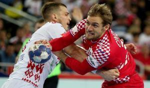Dramatična završnica u zagrebačkoj Areni - teška pobjeda hrvatskih rukometaša | Domoljubni portal CM | Sport