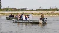 OSIJEK: Međunarodni dan rijeke Drave