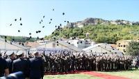 KNIN: Svečana prisega 17. naraštaja kadeta | Domoljubni portal CM | Press