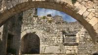 SREDNJOVJEKOVNI GRAD DVIGRAD | Domoljubni portal CM | Hrvatska kulturna baština