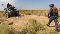 Ekstremisti IS-a ubili 10 iračkih policajaca blizu Kirkuka
