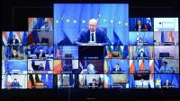 EU želi jačati svoju autonomiju u području obrane i sigurnosti