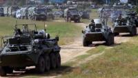 Rusi prešli Eufrat u smjeru sirijsko-turske granice