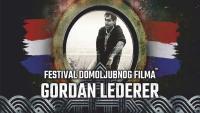 Zaprešić: Festival domoljubnog filma 'Gordan Lederer'